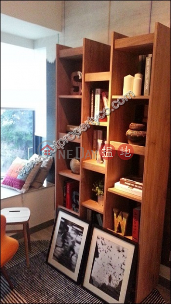 HK$ 25,000/ month | Le Rivera Eastern District 2-bedroom flat for rent in Shau Kei Wan