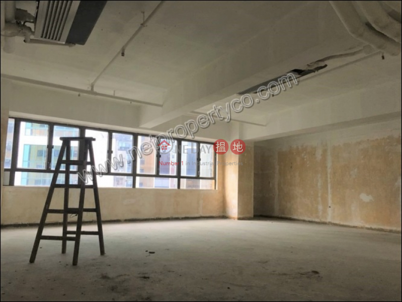 Office for Lease in Wan Chai | 194-204 Johnston Road | Wan Chai District | Hong Kong | Rental | HK$ 24,311/ month
