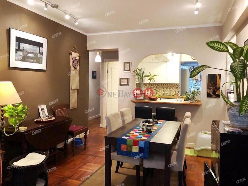 47-49 Blue Pool Road | 3 bedroom Low Floor Flat for Sale, 47-49 Blue Pool Road | Wan Chai District, Hong Kong Sales, HK$ 36M