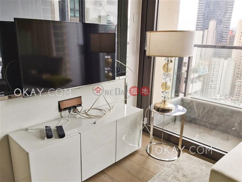 香港搵樓|租樓|二手盤|買樓| 搵地 | 住宅出租樓盤|1房1廁,露台《NO.1加冕臺出租單位》