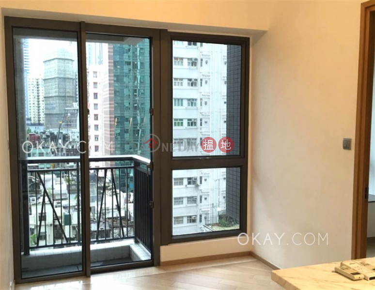 香港搵樓|租樓|二手盤|買樓| 搵地 | 住宅|出租樓盤1房1廁《薈臻出租單位》