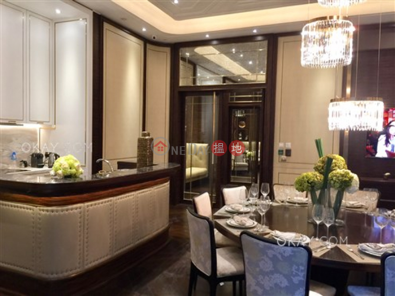 HK$ 40,000/ 月高街98號西區2房1廁,極高層,星級會所,露台高街98號出租單位