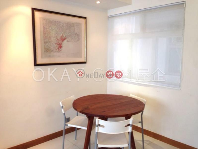 香港搵樓|租樓|二手盤|買樓| 搵地 | 住宅出售樓盤1房1廁,連租約發售堅威大廈出售單位