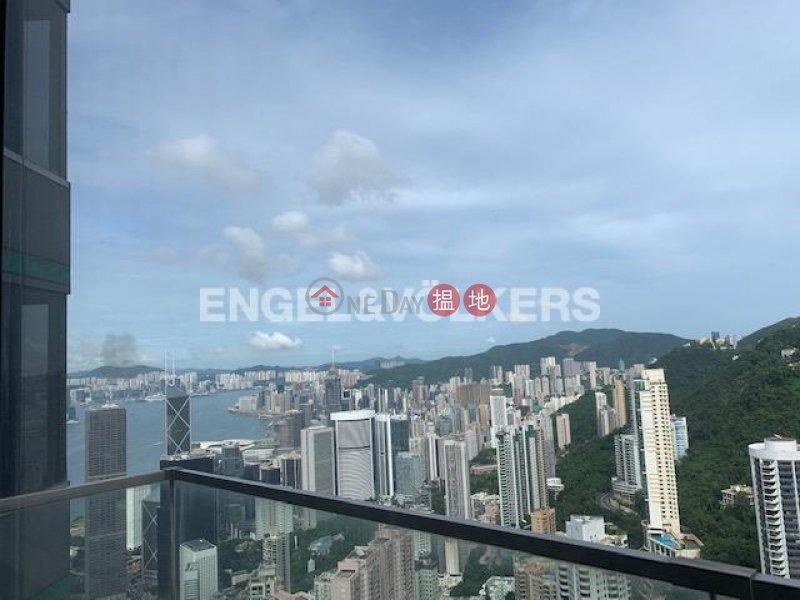 HK$ 170,000/ month | Tregunter, Central District 4 Bedroom Luxury Flat for Rent in Central Mid Levels