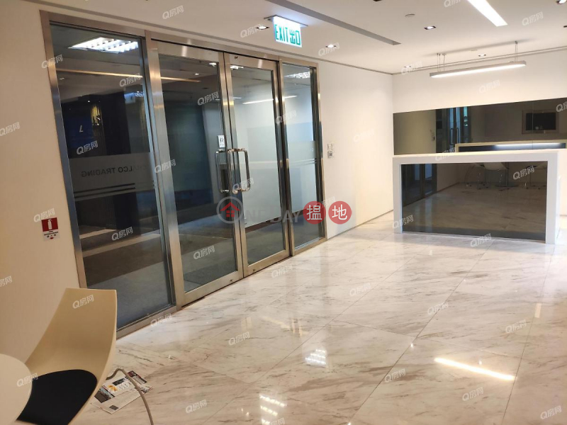 Far East Finance Centre | 4 bedroom Flat for Rent 16 Harcourt Road | Central District, Hong Kong Rental HK$ 297,000/ month