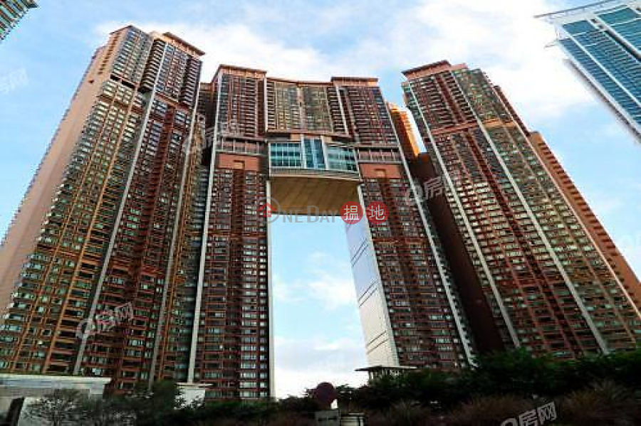 The Arch Star Tower (Tower 2) | 2 bedroom Mid Floor Flat for Rent | The Arch Star Tower (Tower 2) 凱旋門觀星閣(2座) Rental Listings