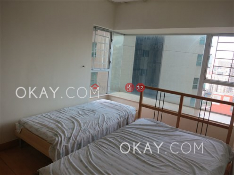 HK$ 27.8M, The Waterfront Phase 1 Tower 2, Yau Tsim Mong Rare 3 bedroom in Kowloon Station | For Sale