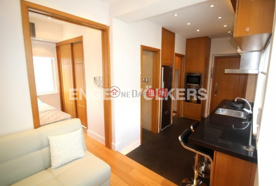 2 Bedroom Flat for Rent in Wan Chai 117 Lockhart Road | Wan Chai District Hong Kong Rental | HK$ 23,000/ month