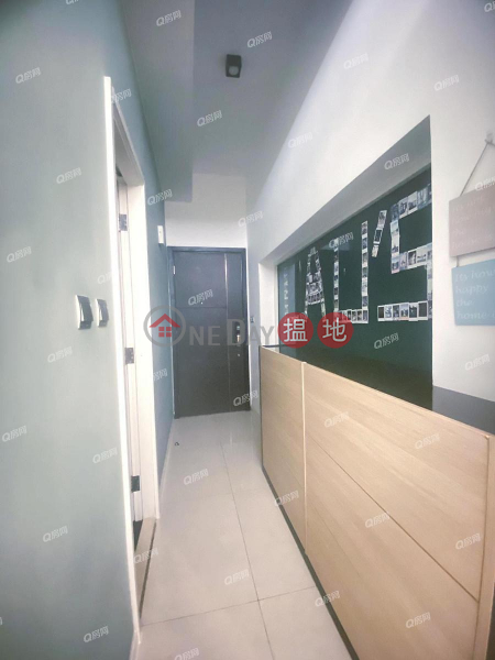 Property Search Hong Kong | OneDay | Residential Sales Listings | The Beaumont Phase 1 Tower 1 | 3 bedroom High Floor Flat for Sale