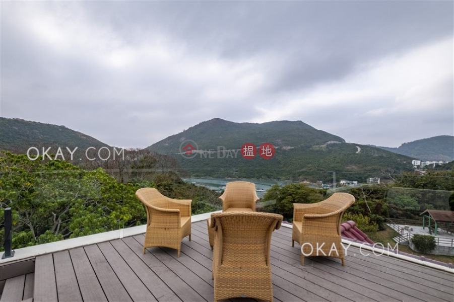 4房3廁,連車位,露台,獨立屋《Seacrest Villas出售單位》|61-71布袋澳村路 | 西貢|香港-出售HK$ 4,000萬
