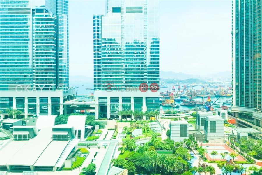4房3廁,星級會所,連車位,露台《漾日居2期5座出租單位》|1柯士甸道西 | 油尖旺-香港|出租HK$ 120,000/ 月