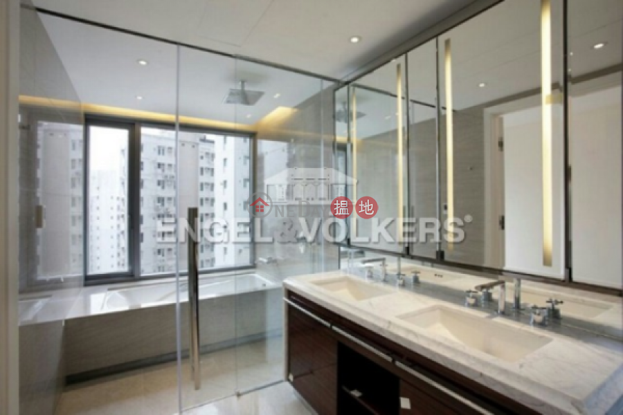 HK$ 50M, Seymour, Western District | Expat Family Flat for Sale in Mid Levels West