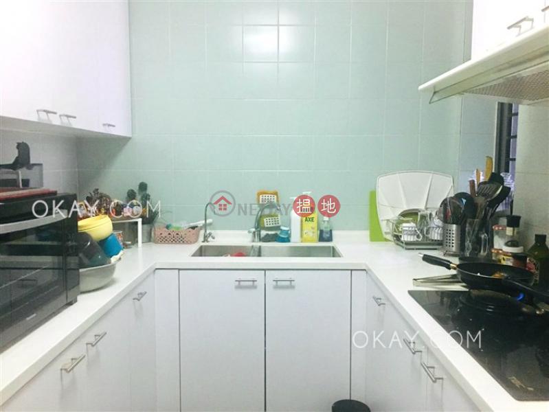 HK$ 34,000/ 月 荷李活華庭 中區3房2廁,實用率高《荷李活華庭出租單位》