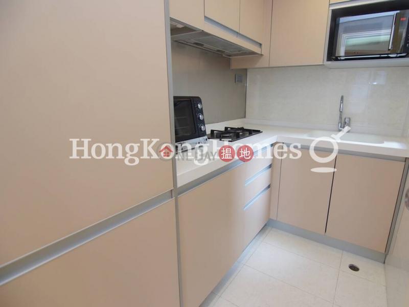 HK$ 32,000/ 月 慧豪閣 西區-慧豪閣兩房一廳單位出租