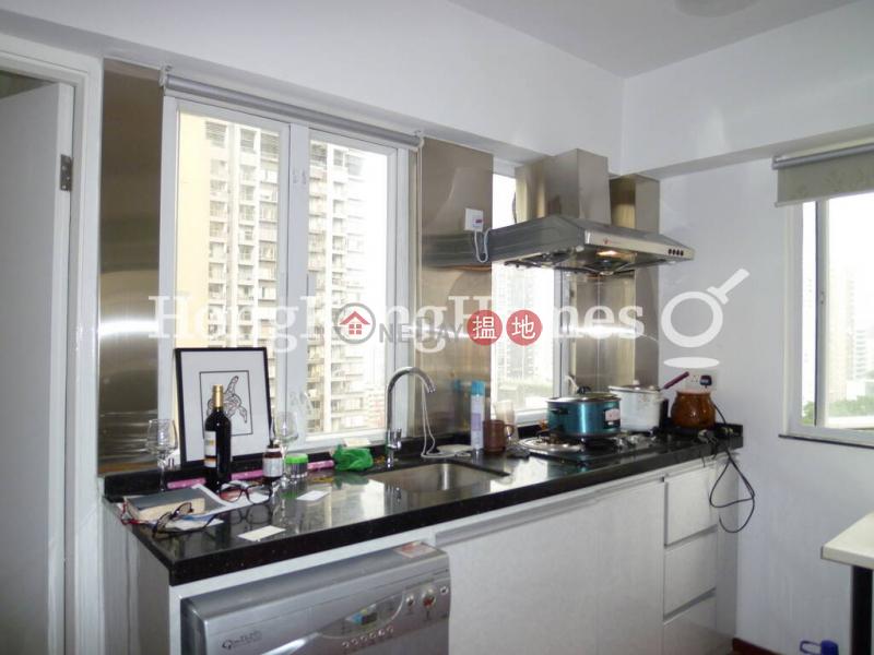 豐逸大廈-未知住宅出售樓盤-HK$ 530萬