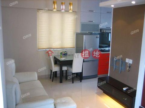 Lucky Building | 1 bedroom High Floor Flat for Rent|Lucky Building(Lucky Building)Rental Listings (XGJL897800008)_0