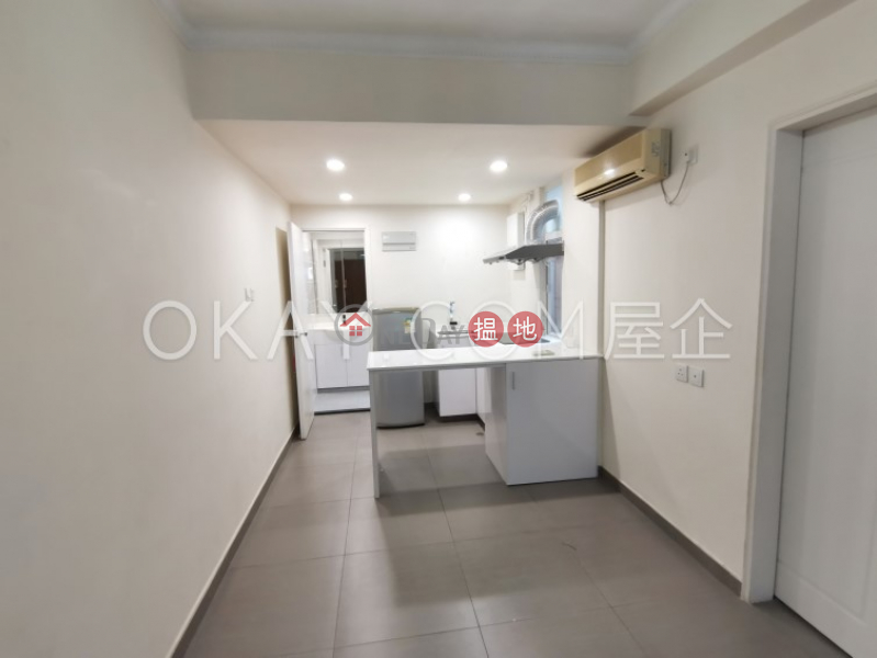 HK$ 9.2M   Good View Court, Western District Cozy 1 bedroom with terrace   For Sale