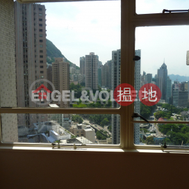 1 Bed Flat for Rent in Central Mid Levels