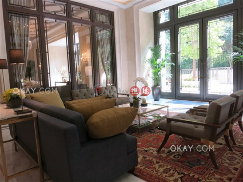 HK$ 38.3M, The Morgan Western District, Luxurious 2 bedroom with balcony & parking | For Sale