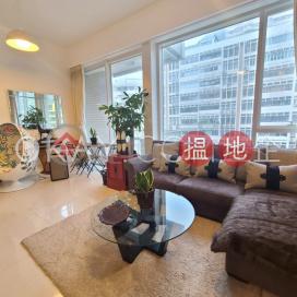 Stylish 2 bedroom on high floor with balcony   Rental 18 Conduit Road(18 Conduit Road)Rental Listings (OKAY-R1298)_0