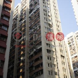 full furnishing studio at Sai Ying Pun|Western DistrictMei Sun Lau(Mei Sun Lau)Rental Listings (Agent-6598496125)_0