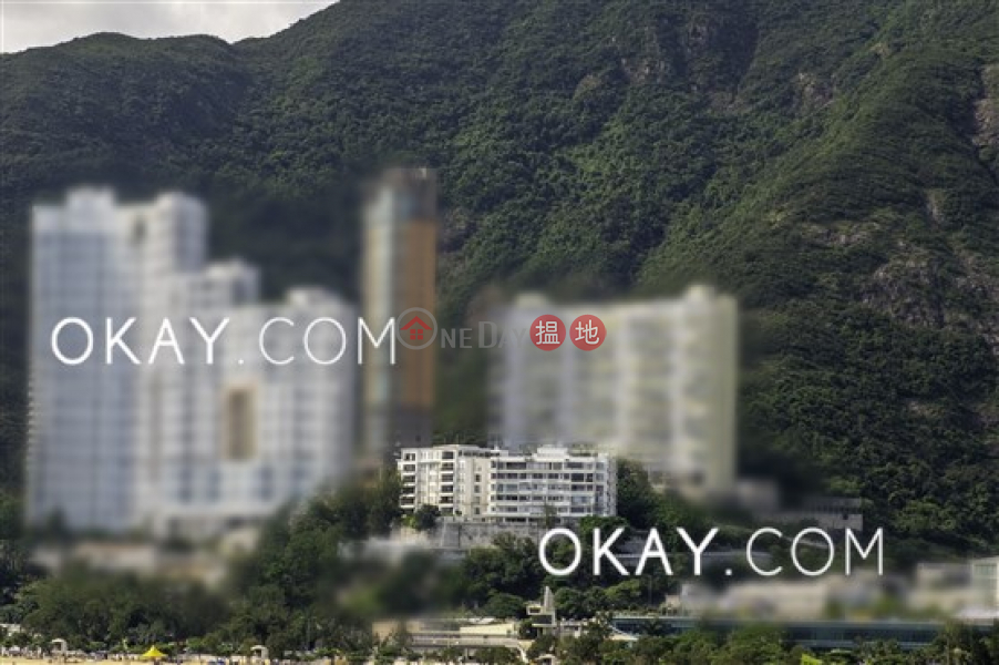Beautiful 3 bedroom with sea views, balcony | Rental | Block A Repulse Bay Mansions 淺水灣大廈 A座 Rental Listings