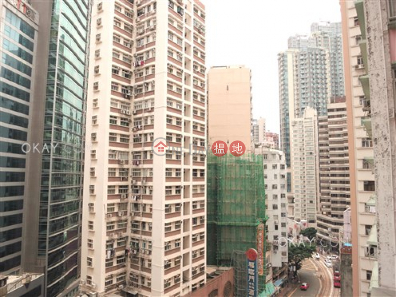 Property Search Hong Kong | OneDay | Residential Rental Listings | Luxurious 1 bedroom with balcony | Rental