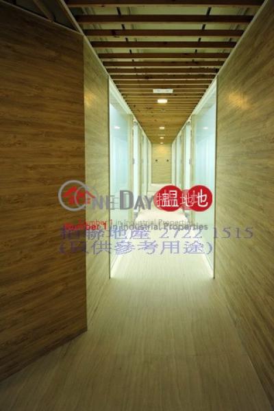 香港工業中心|長沙灣香港工業中心(Hong Kong Industrial Centre)出租樓盤 (lenin-03920)