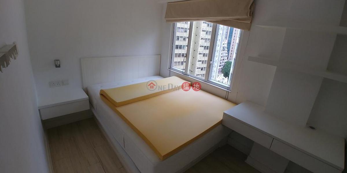 Flat for Rent in Greenland House, Wan Chai, 22 Sau Wa Fong | Wan Chai District, Hong Kong Rental | HK$ 30,000/ month