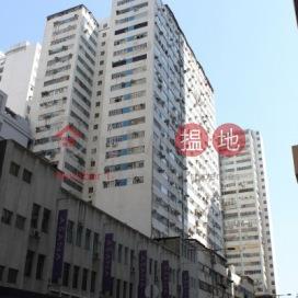 荃運工業中心2期,荃灣西, 新界