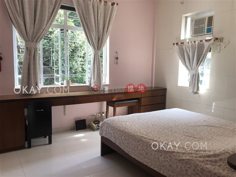 HK$ 33M | Greenside Villa, Wan Chai District, Gorgeous 3 bedroom on high floor with balcony & parking | For Sale
