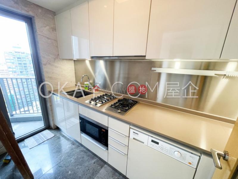 HK$ 30,000/ 月|Grand Austin 1座|油尖旺|2房2廁,極高層,星級會所,露台Grand Austin 1座出租單位