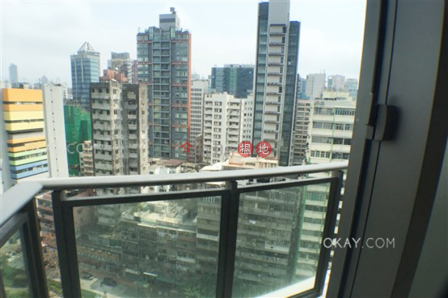 HK$ 15.5M Grand Austin Tower 1, Yau Tsim Mong Popular 2 bedroom with balcony | For Sale