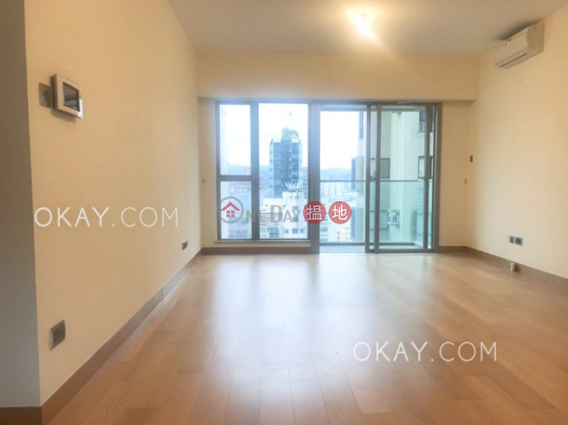 Gorgeous 3 bedroom with balcony   For Sale   88 Third Street   Western District, Hong Kong, Sales   HK$ 26M