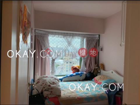 3房2廁,極高層,星級會所,連車位《星輝豪庭出售單位》|星輝豪庭(PENINSULA HEIGHTS)出售樓盤 (OKAY-S377545)_0