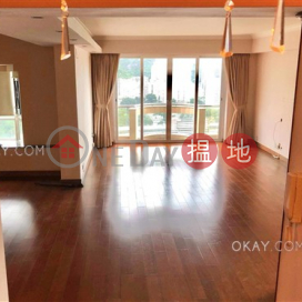 Rare 3 bedroom with balcony & parking | Rental