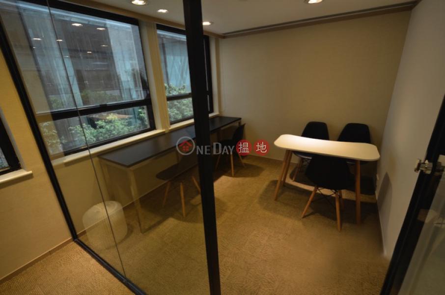 銅鑼灣CO WORK MAU I(3-4人)獨立辦公室月租$12,0008希慎道 | 灣仔區香港-出租|HK$ 12,000/ 月