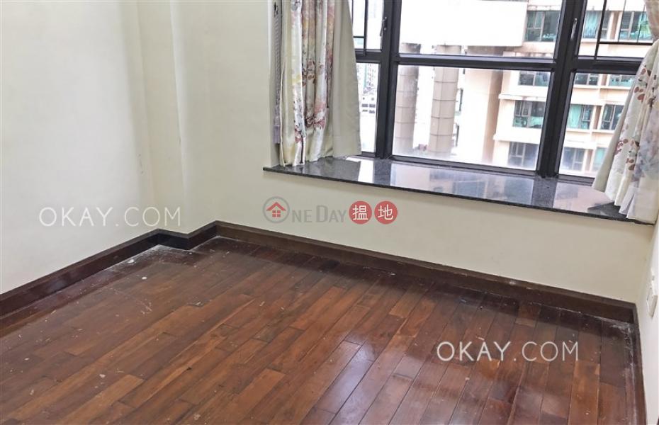 Nicely kept 3 bedroom with balcony & parking | Rental | WELLGAN VILLA 合勤名廈 Rental Listings