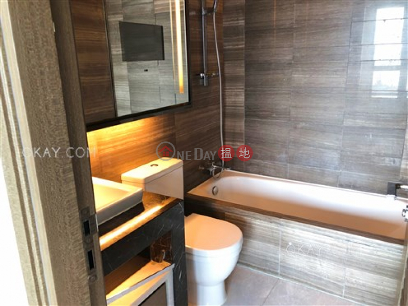Luxurious 2 bedroom with balcony | Rental, 8 Wui Cheung Road | Yau Tsim Mong, Hong Kong | Rental | HK$ 36,000/ month