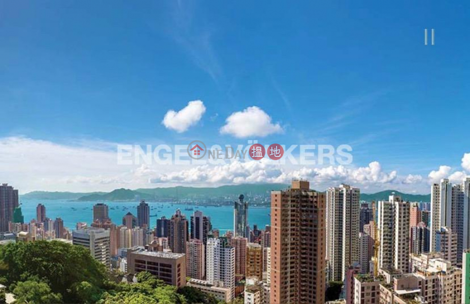 Property Search Hong Kong | OneDay | Residential | Sales Listings 4 Bedroom Luxury Flat for Sale in Mid Levels West