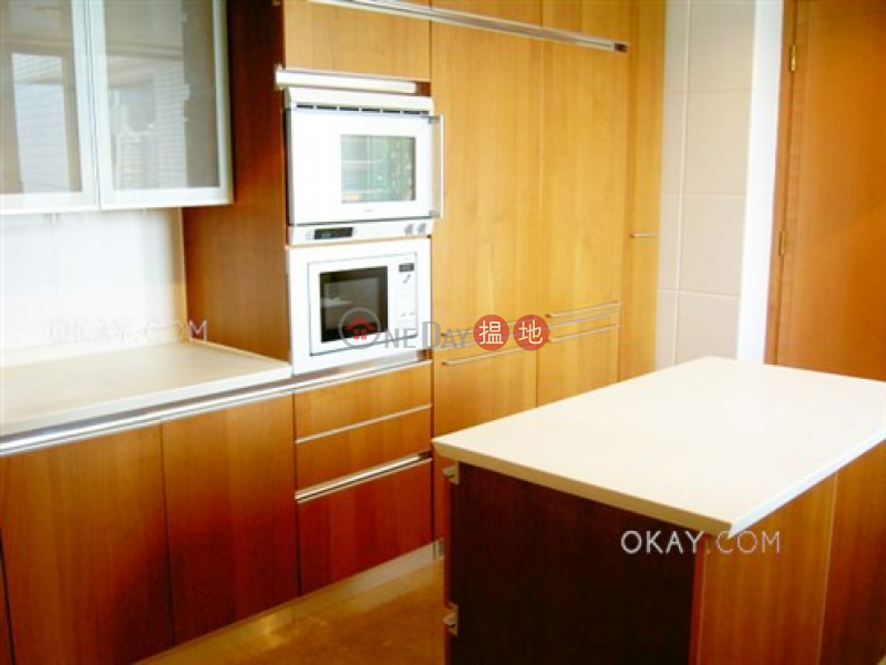 HK$ 105,000/ month   Phase 2 South Tower Residence Bel-Air   Southern District Exquisite 4 bedroom with sea views, balcony   Rental