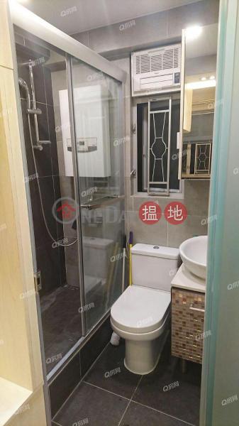HK$ 17,000/ month Smithfield Terrace, Western District Smithfield Terrace | 1 bedroom High Floor Flat for Rent