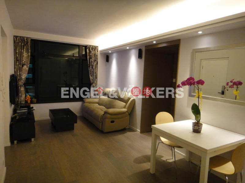 HK$ 11.98M Cimbria Court | Western District, 2 Bedroom Flat for Sale in Mid Levels West