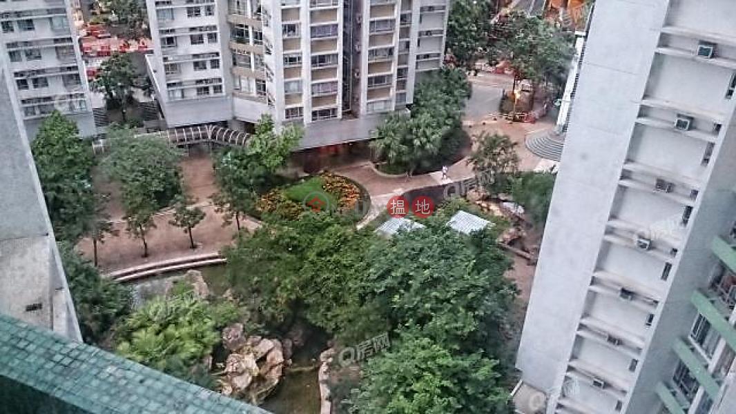 HK$ 24,000/ 月|海怡半島3期美華閣(22座)南區-環境清靜,供平過租,市場罕有,實用靚則,超筍價《海怡半島3期美華閣(22座)租盤》