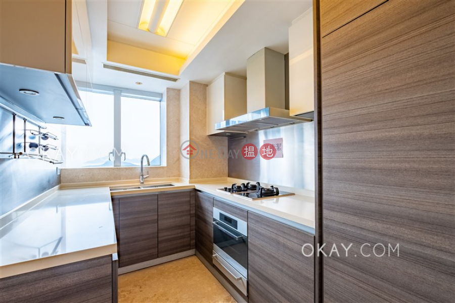 Gorgeous 3 bedroom with balcony & parking | Rental 9 Welfare Road | Southern District | Hong Kong | Rental | HK$ 72,000/ month