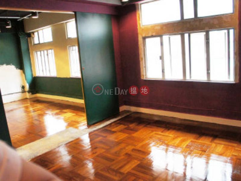 Good Hope Building | High, Residential | Sales Listings | HK$ 6.8M
