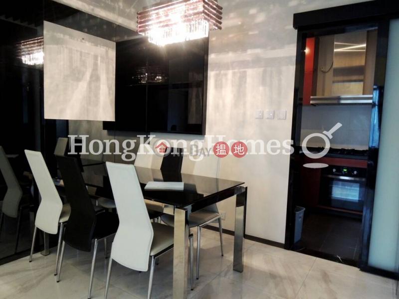 輝煌豪園兩房一廳單位出租3西摩道 | 西區香港-出租-HK$ 38,000/ 月