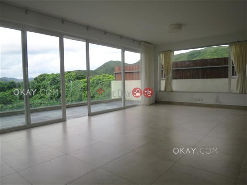 HK$ 28M Tai Hang Hau Village | Sai Kung, Charming house with sea views, rooftop & terrace | For Sale