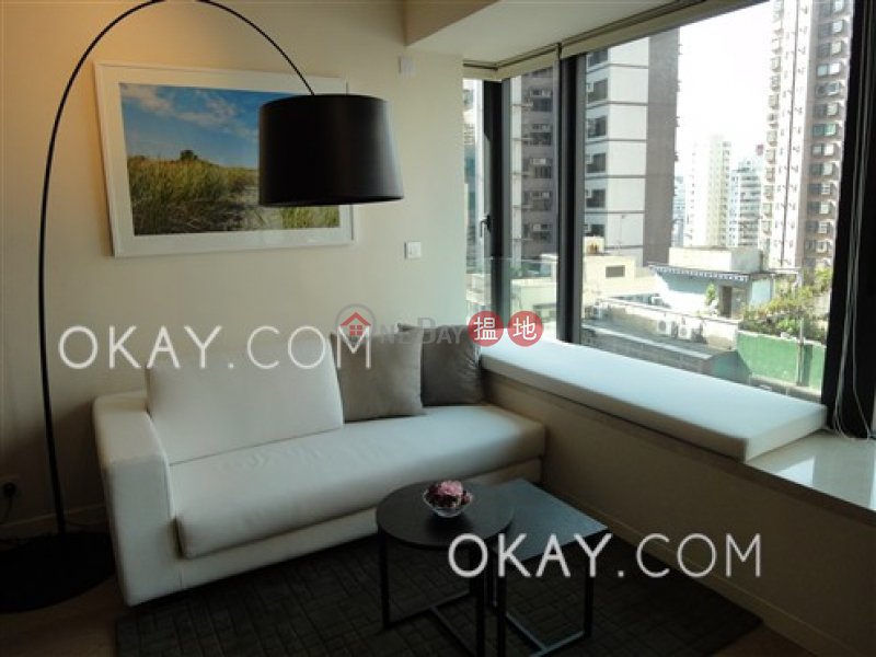 Rare 1 bedroom in Mid-levels West | For Sale | Gramercy 瑧環 Sales Listings