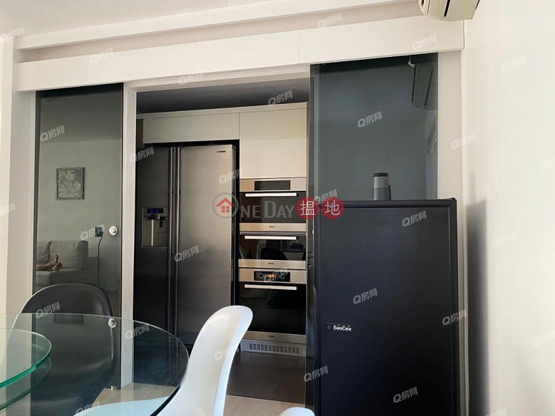 HK$ 4,080萬-柏麗園|灣仔區|連車位,環境清靜,地段優越,廳大房大,品味裝修《柏麗園買賣盤》